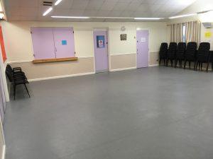 Marden Community Centre Community Lounge