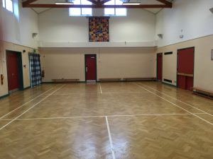 Marden Community Centre Hall